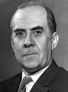 Агошков Михаил Иванович