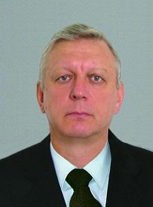 Захаров Валерий Николаевич