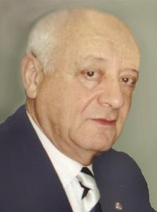 Каплунов Давид Родионович