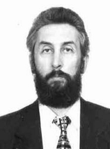Пешков Алексей Александрович