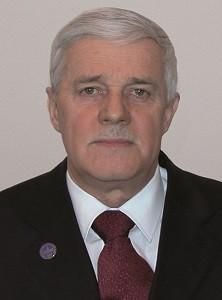 Чантурия Валентин Алексеевич