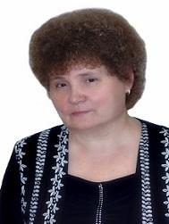 Двойченкова Г.П