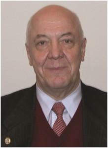 Трубецкой Климент Николаевич - Академик РАН
